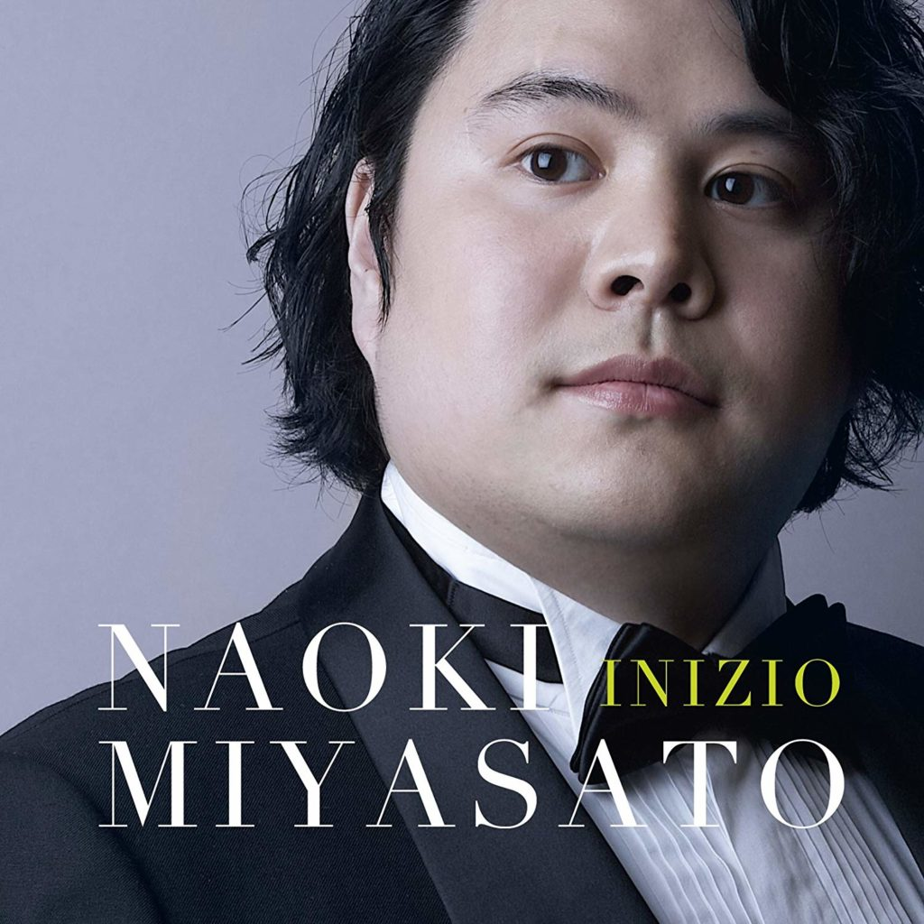 INIZIO NAOKI MIYASATO様
